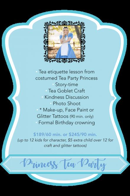 Princess Tea Party2-1