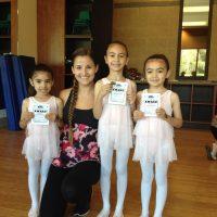 awards Amanda F