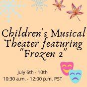 CMT Frozen 2 #2